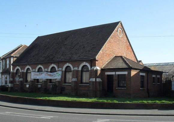Hastleons Hall